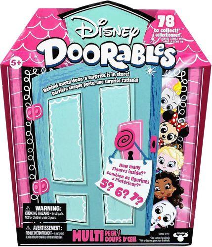 Mini figurines Disney Doorables Multi coups d'oeil Image de l'article