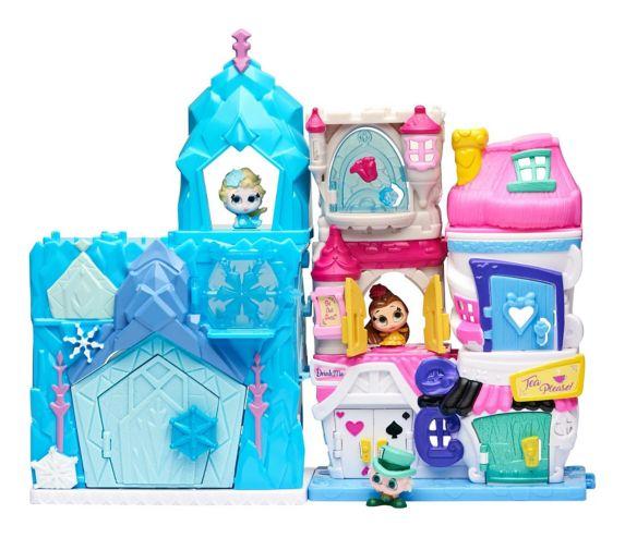 Disney Doorables Deluxe Playset Product image