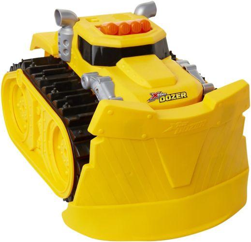 Bulldozer motorisé X-Treme Power Image de l'article