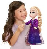 Disney Frozen 2 Singing Elsa Doll | Frozennull