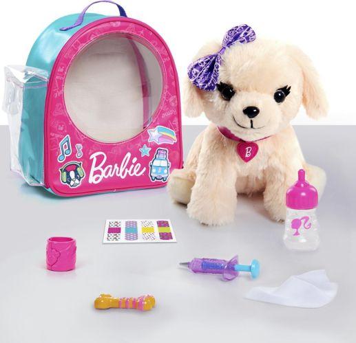Barbie® Kiss & Care Pet Doctor Set Product image