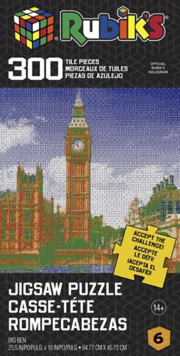 TCG Rubik's™ Puzzle, Assorted Product image