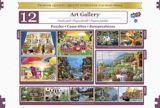 TCG 12-in-1 Puzzle, Assorted | TCGnull