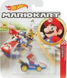 Hot Wheels® 1:64 Mario Kart™ Die Cast Vehicles, Assorted | Hot Wheelsnull