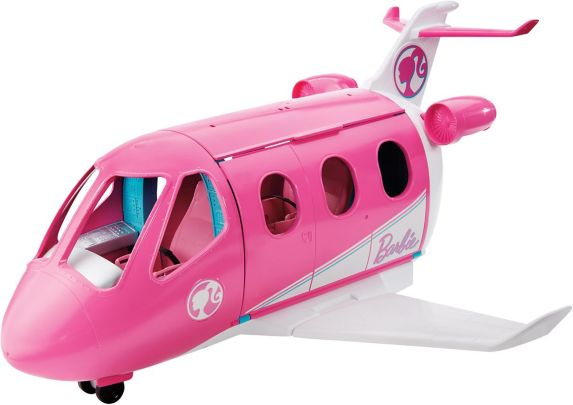 Barbie® Dreamplane™ Playset Product image