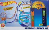 Piste et rampe de lancement vertical à construire Hot Wheels | Hot Wheels | Canadian Tire