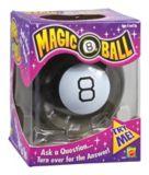 Mattel Magic 8 Ball | Mattelnull