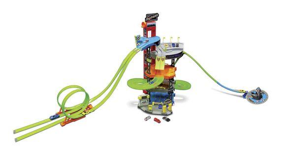 Megatropolis Mega Playset Product image