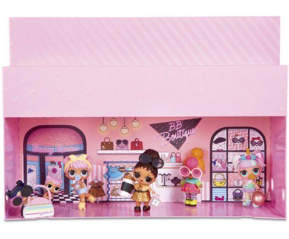 L.O.L. Surprise! Pop-Up Store Product image