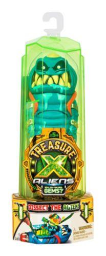 Treasure X Alien Hunters Series 1 Single Pack, Assorted