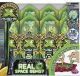 Treasure X Alien Hunters Series 1 Single Pack, Assorted | Moosenull