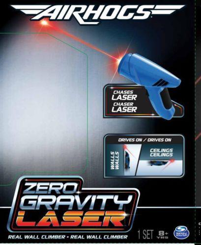 Air Hogs Zero Gravity Laser Racer