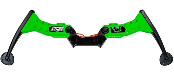HyperStrike Bow by Zing, Assorted