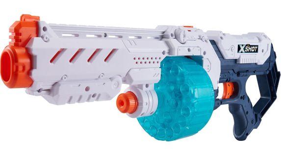 X-Shot Turbo Fire Blaster by ZURU
