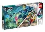 LEGO® Hidden Side™ Paranormal Intercept Bus 3000 - 70423   Legonull
