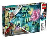 LEGO® Hidden Side™ Newbury Haunted High School - 70425 | Legonull