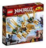 LEGO® NINJAGO® The Golden Dragon - 70666   Legonull