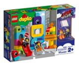 LEGO® DUPLO® Emmet and Lucy's Visitors from the DUPLO - 10895 | Legonull