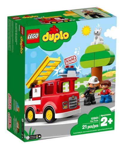 LEGO® DUPLO® Fire Truck - 10901