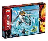 LEGO® NINJAGO® Shuricopter - 70673   Legonull