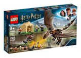 LEGO® Harry Potter™ Hungarian Horntail Triwizard Challenge - 75946 | Legonull