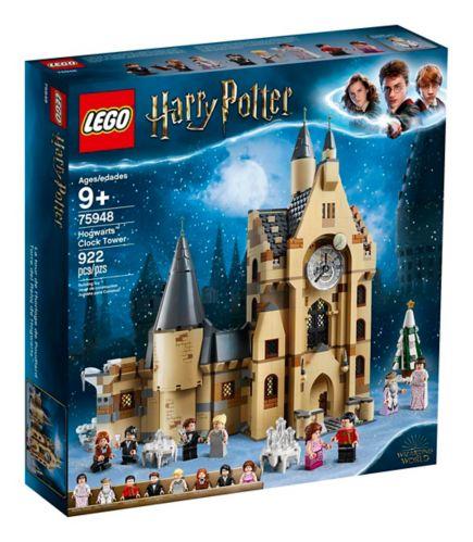 LEGO Harry Potter, La tour de l'horloge de Poudlard, 75948 Image de l'article