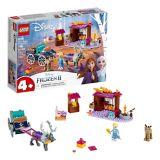 LEGO® Disney Frozen II Elsa's Wagon Adventure - 41166   Legonull