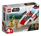 LEGO® Star Wars™ Rebel A-Wing Starfighter™ - 75247 | Legonull