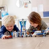 LEGO® City Sky Police Air Base - 60210 | Legonull