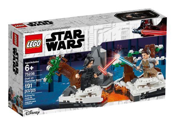 LEGO® Star Wars™ Duel on Starkiller Base - 75236