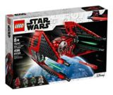 LEGO® Star Wars™ Major Vonreg's TIE Fighter - 75240 | Legonull