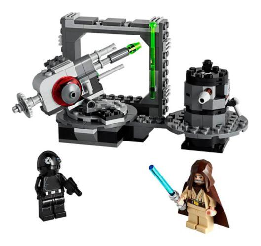 LEGO® Star Wars™ Death Star Cannon 75246