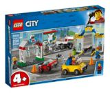 LEGO® City Garage Center - 60232 | Legonull