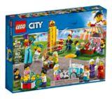 LEGO® City People Pack - Fun Fair - 60234 | Legonull