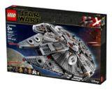 LEGO® Star Wars™ Millennium Falcon - 75257 | Legonull