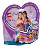 LEGO® Friends Emma's Summer Heart Box - 41385 | Legonull