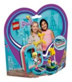 LEGO® Friends Stephanie's Summer Heart Box - 41386 | Legonull