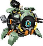 LEGO Overwatch, Bulldozer - 75976 | Legonull
