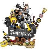 LEGO® Overwatch® Junkrat & Roadhog - 75977   Legonull
