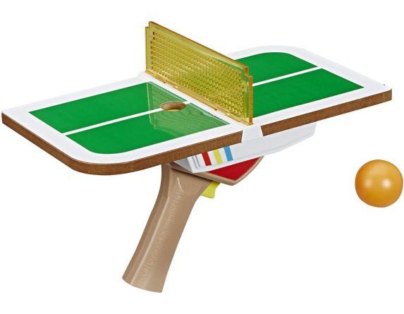 Hasbro Tiny Pong Solo Table Tennis Game