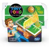 Jeu de tennis de table solo portatif électronique Hasbro Tiny Pong | Hasbro Games | Canadian Tire