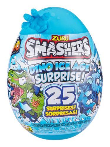 Smashers Epic Dino Egg Collectibles Series 3 Dino by ZURU
