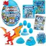 Smashers Epic Dino Egg Collectibles Series 3 Dino by ZURU   Zurunull