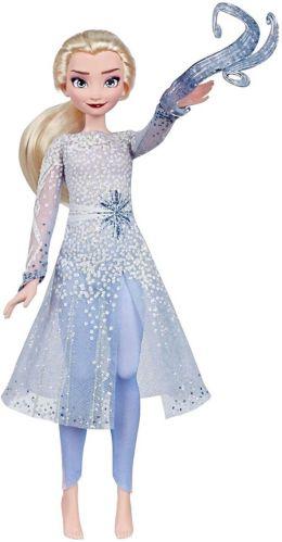 Disney Frozen 2 Elsa Lights & Sounds Doll