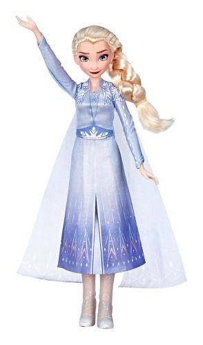 Disney Frozen 2 Singing Doll, Assorted