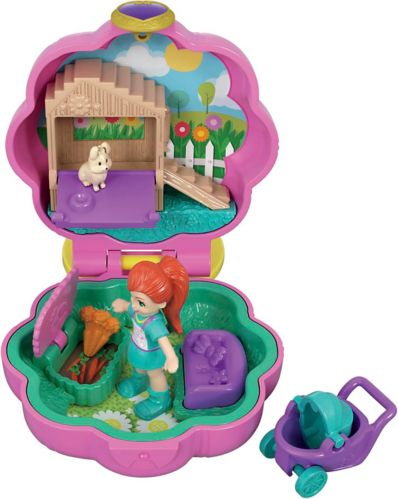 Polly Pocket Tiny Pocket World