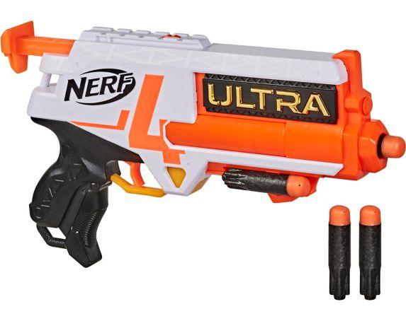 NERF Ultra Four Dart Blaster Product image