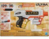 NERF Ultra Five Dart Blaster | NERFnull