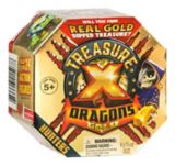 Treasure X Quest for Dragon's Gold - Dragon Pack | Moosenull