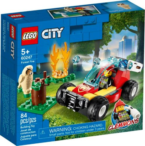 LEGO® City Forest Fire - 60247